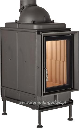 HKD-2,2-XL-drzwi-uchylne-szyba-płaska