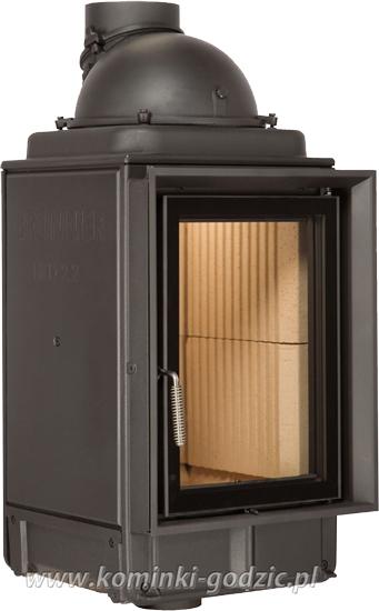 HKD-2,2-drzwi-uchylne-szyba-płaska