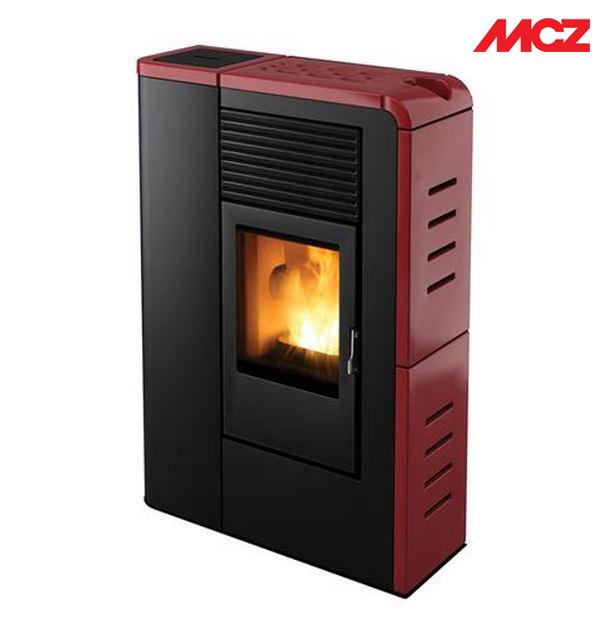 MCZ Flat 8,0 kW Air - Comfort Air