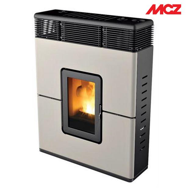 MCZ Philo 9,0 kW Comfort Air