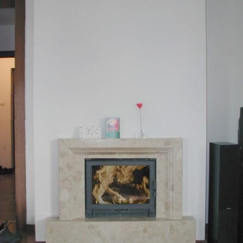 Kominki klasyczne NR 200