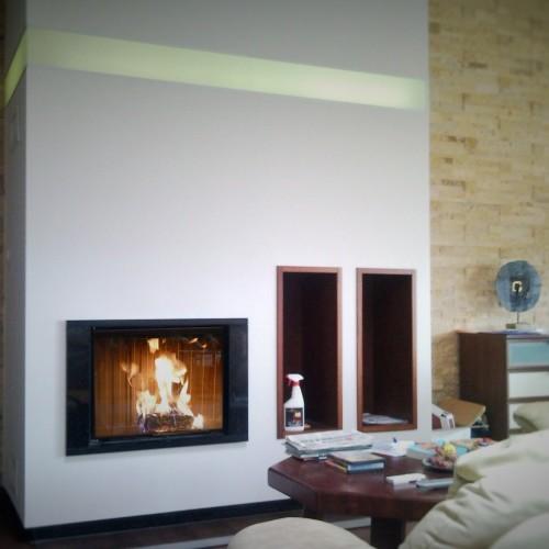 Kominki-nowoczesne NR 735