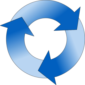 circular-arrow-in-blue-hues-dark-grey-border-md