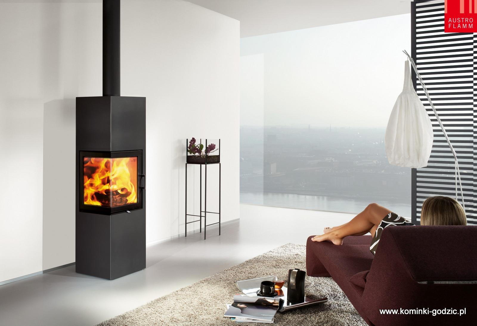 piecyki kominkowe austroflamm galeria kominki. Black Bedroom Furniture Sets. Home Design Ideas