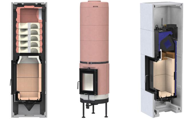 BSO-KSO Brunner system111
