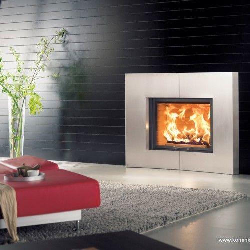 Piecyki kominkowe Astroflamm model -  Fireplace1_1