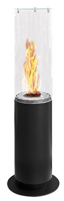 Kominek na biopaliwo ebios-fire_Tower