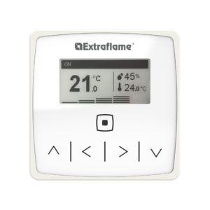 Extraflame bezprzewodowy termostat