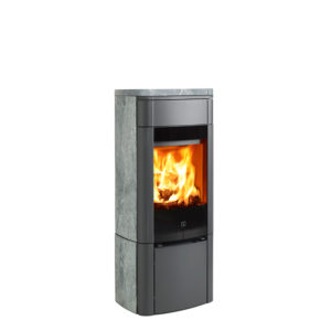 Piec na drewno SCAN 65-3 steatyt 800x800