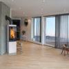 Piec na drewno Scan 80-1 GWH galeria 1200x900