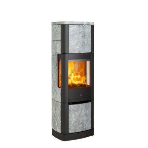 Piec na drewno SCAN 65-8 HT 800x800
