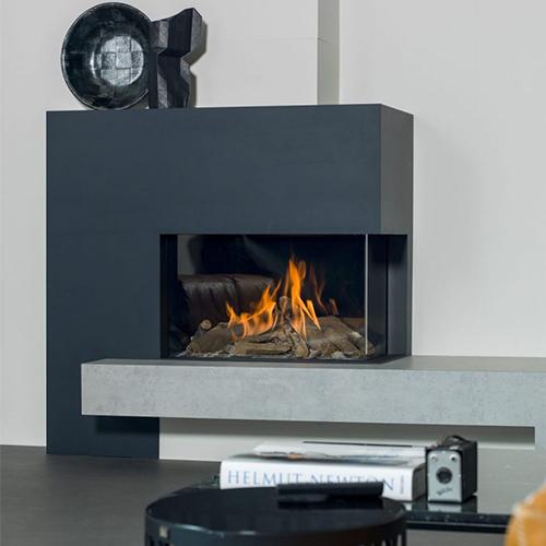 Piec gazowy Faber MatriX 800-500 II 500x500