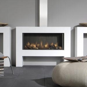 Piec gazowy Faber Relaxed Smart L 500x500