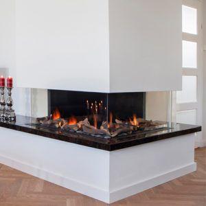 Piec gazowy Faber Respect Premium OC 500x500