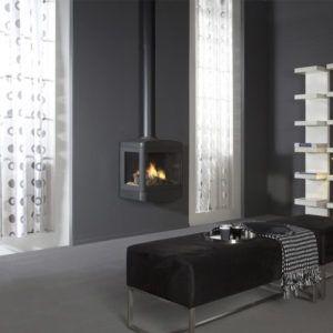 Piec gazowy Faber Skive 800x800
