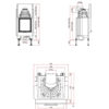 Lina 45 h rysunek techniczny 1200x900