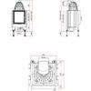 Lina 45 s rysunek techniczny 1200x900