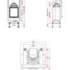 LinaGT45 h rysunek techniczny 1200x900