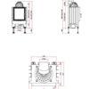 LinaGT45 s rysunek techniczny 1200x900