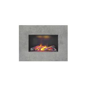 Dimplex Nissum beton L 500x500