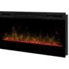 Kominek elektryczny Dimplex Prism 34 czerwony 1200x900