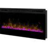 Kominek elektryczny Dimplex Prism 34 fioletowy 1200x900