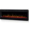 Kominek elektryczny Dimplex Prism 50 czerwony 1200x900
