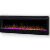 Kominek elektryczny Dimplex Prism 50 fioletowy 1200x900