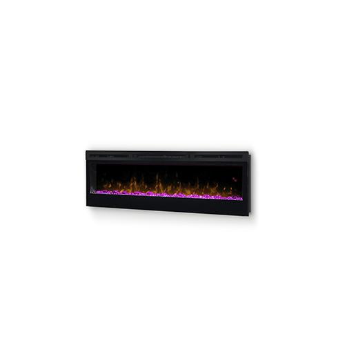 Kominek elektryczny Dimplex Prism 50 fioletowy 500x500