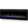 Kominek elektryczny Dimplex Prism 50 niebieski 1200x900