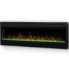 Kominek elektryczny Dimplex Prism 50 zielony 1200x900