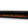 Kominek elektryczny Dimplex Prism 74 czerwony 1200x900