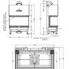 Arte 3RL-100h rysunek techncizny 1200x900