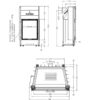 Arte Bh rysunek techniczny 1200x900