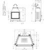 Mini S rysunek techniczny