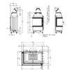 Varia 2L-55 rysunek techniczny 900x1200