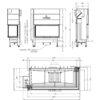 Varia 2R-100h rysunek techniczny 1200x900