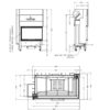 Varia 2R-80h rysunek techniczny 1200x900