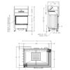 Varia 2Rh rysunek techniczny 1200x900