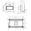 Varia A-FDh rysunek techniczny 1200x900