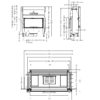 Varia AS-FDh rysunek techniczny 1200x900