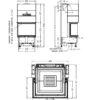 Varia Ch rysunek techniczny 1200x900