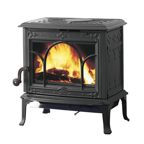 Jotul F 100 ECO LL BP 500x500
