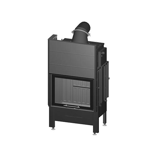 Varia 1Vh H2O XL 500x500