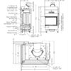 Varia 2Lh H2O rysunek techniczny 1200x900