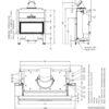 Varia Ah H2O rysunek techniczny