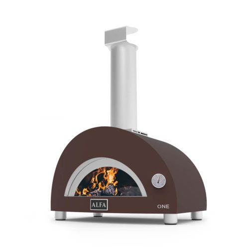 Alfa pizza ONE 500x500