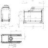 GP110 _59T rysunek techniczny