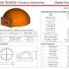 Master Vision 112 Karta techniczna
