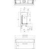 Faber MatriX 1300 400 III karta techniczna